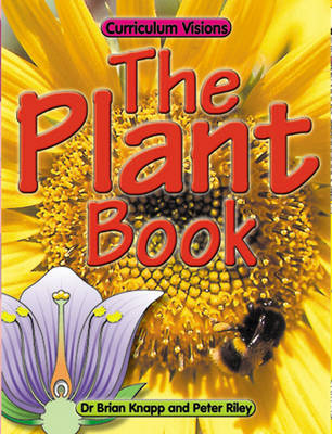 The Plant Book by Brian Knapp