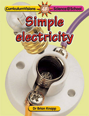 Simple Electricity by Brian Knapp