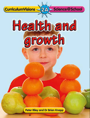 2A Health and Growth by Brian Knapp