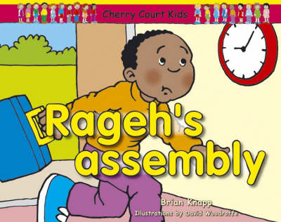 Rageh's Assembly by Brian Knapp
