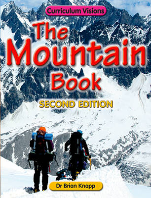 The Mountain Book by Brian Knapp