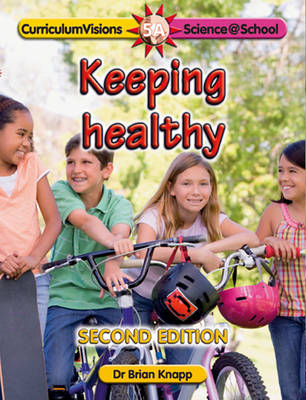 S@S 5A Keeping Healthy by Brian Knapp