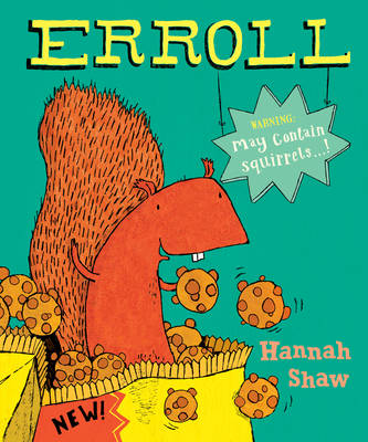 Erroll by Hannah Shaw
