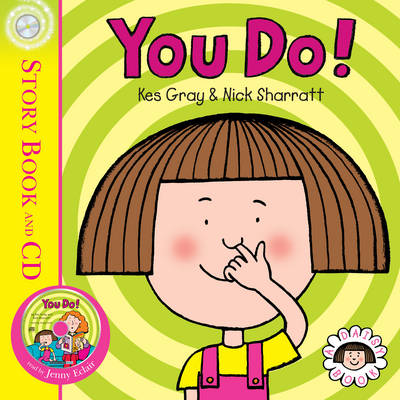 You Do! by Kes Gray