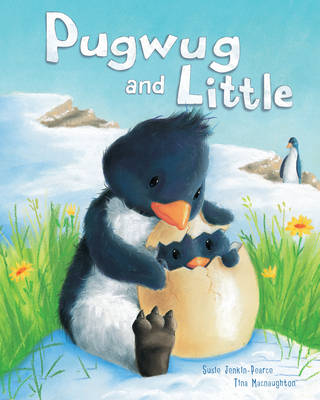 Pugwug and Little by Susie Jenkin-Pearce