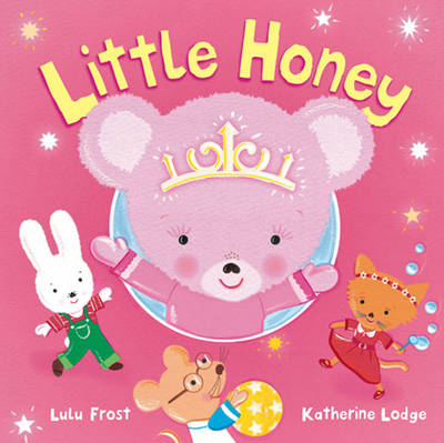 Little Honey by Lulu Frost