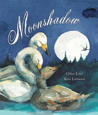 Moonshadow by Gillian Lobel