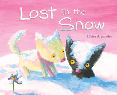 Lost in the Snow by Claire Alexander