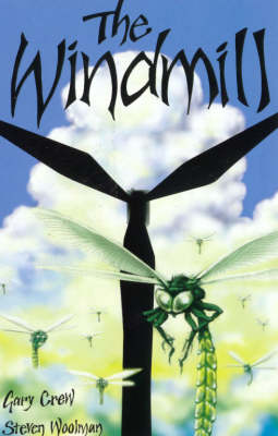 The Windmill Big Book by