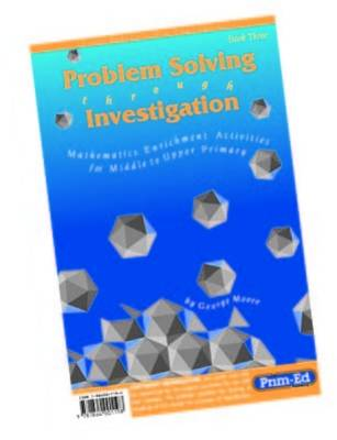 Problem Solving Through Investigation by George Moore