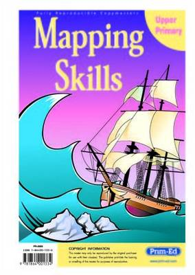 Mapping Skills 10 to 12 Years by