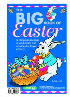 The Big Book of Easter by Helen Hall