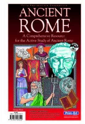 Ancient Rome A Comprehensive Resource for the Active Study of Ancient Rome by George Moore