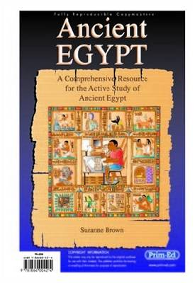 Ancient Egypt by Suzanne Brown