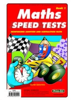 Maths Speed Tests by Gunter Schymkiw