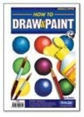 How to Draw and Paint by Kirsty McLean
