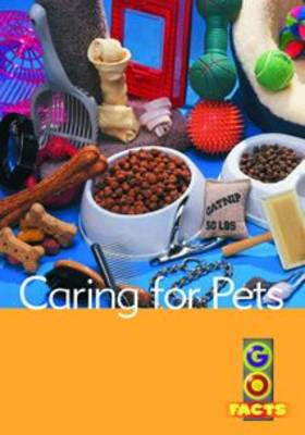 Caring for Pets by