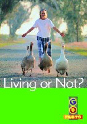 Living or Not by