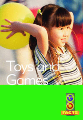 Toys and Games by