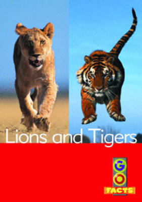 Lions & Tigers by