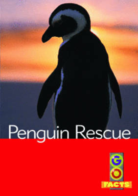Penguin Rescue by
