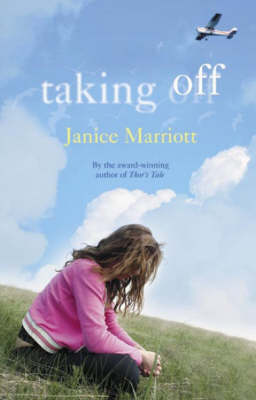 Taking Off by Janice Marriott