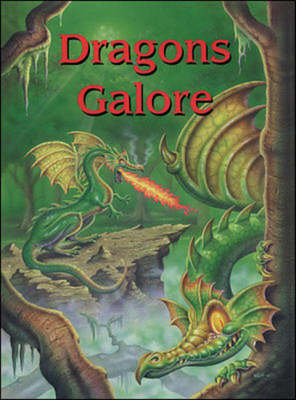 Dragons Galore by Pauline Cartwright, Judy Ling