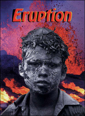 Eruption by Sandra Iverson, Judy Ling