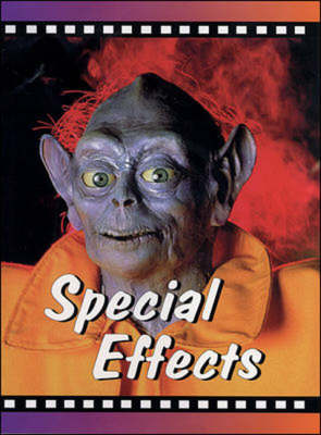 Special Effects by Sandra Iverson, Paul Reeder, Dominie Hill