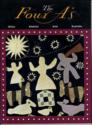 The Four A's by Merle-Anne Braithwaite, Sharon Capobianco, Sandra Iverson, Richard Maloney
