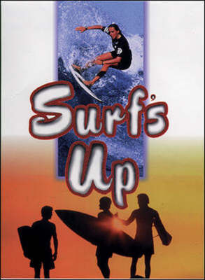Surf's up by Dean Iverson, Philip Moore, Reuben Nelson