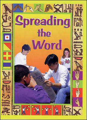 Spreading the Word by Kerry Ann Capobianco, Sharon Capobianco, Ann Marie Heffernan