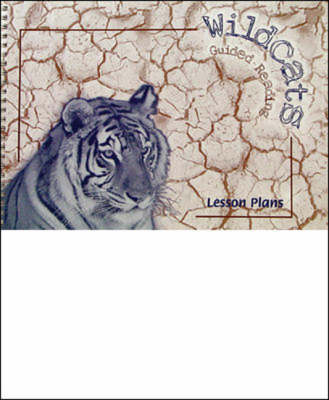 Tigers Lesson Plans by Sandra Iversen, Annie Miles, Tracey Reeder, Erin Hanifin