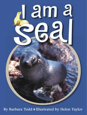 I am a Seal by Barbara Todd