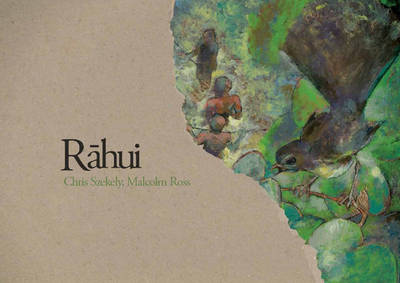 Rahui by Chris Szekely, Malcolm Ross