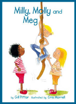 Milly and Molly and Meg by