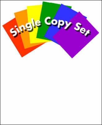 Rainbow Reading White Series Single Copy Set by