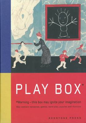 The Play Box by Julian Rothenstein