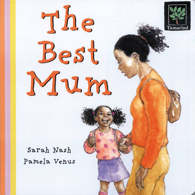 The Best Mum by Sarah Nash