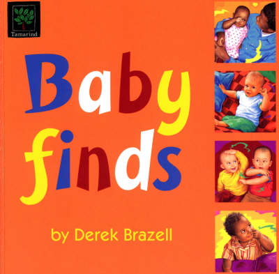 Baby Finds by Verna Allette Wilkins