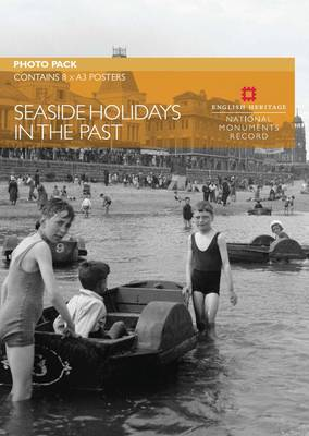 Seaside Holidays in the Past by