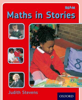 Maths in Stories by Judith Stevens