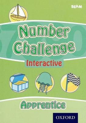 Number Challenge Games Interactive: Apprentice by