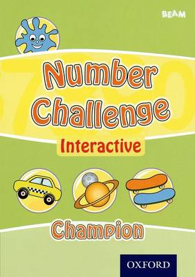 Number Challenge Games Interactive Champion by