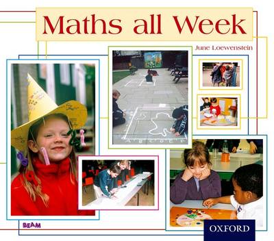 Maths All Week by June Lowenstein