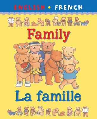 Family/La Famille by Catherine Bruzzone