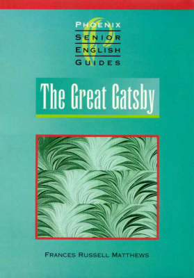 The Great Gatsby by Frances Russell-Matthews