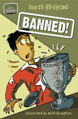 Banned! by David Bedford