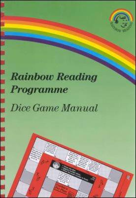 Rainbow Reading Animal Tracking by Daniel Pluck