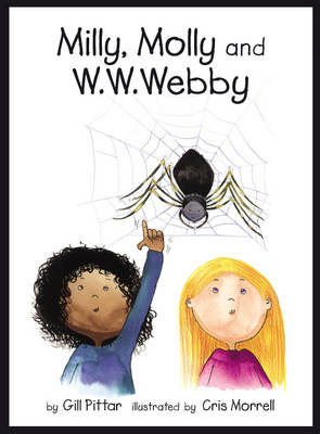 Milly and Molly and W.W.Webby by